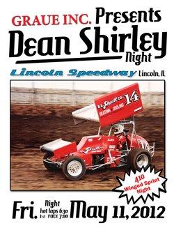 Dean Shirley