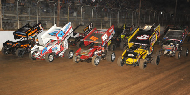 four wide salute all star