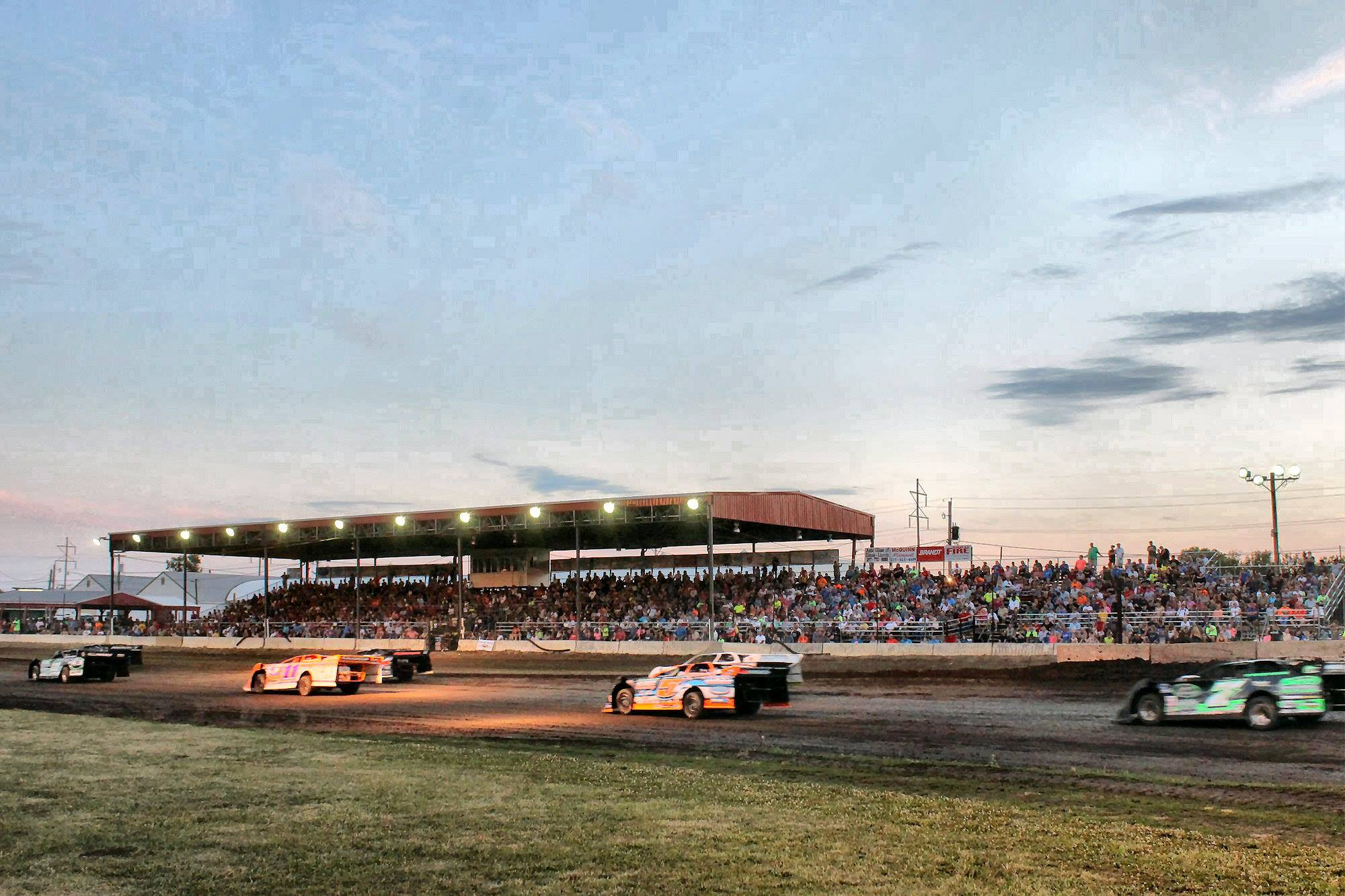 Perfect Graue Chevrolet Showdown Brought A Record Crowd In 2017 (Lincoln, IL) For  The Second Year In A Row, Lincoln Speedway, In Lincoln, IL Will Be The Site  Of A ...